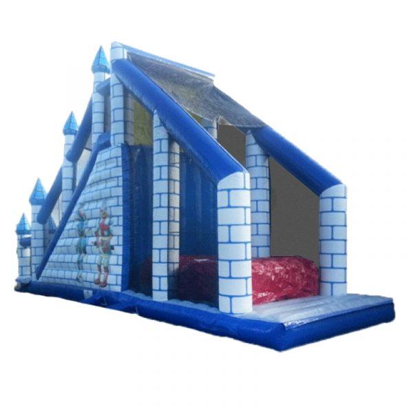 base jump kasteel