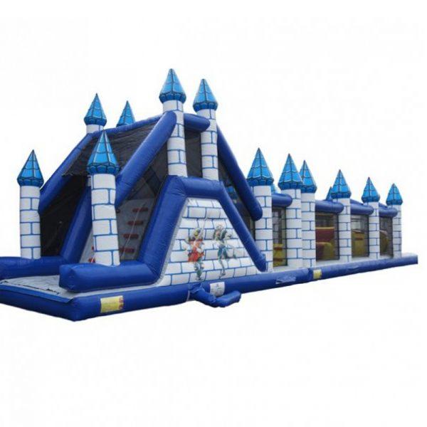 Stormbaan kasteel run huren